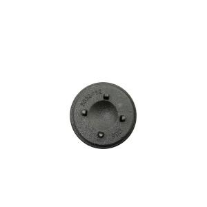 Us Motor 4w 115v/50-60hz/1ph 1550rpm 4poles 1shaft Teao Enclosure 1speed Shaded Pole Cwle 2115 M1800002115000b / 5211