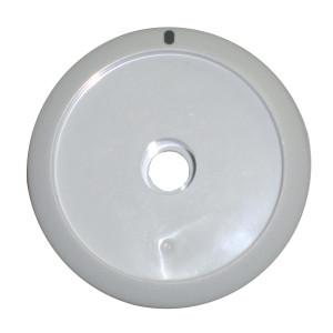 Fan Capacitor 10 Mfd 250vac 2 Wire Appli Parts Ref. Con-10-250