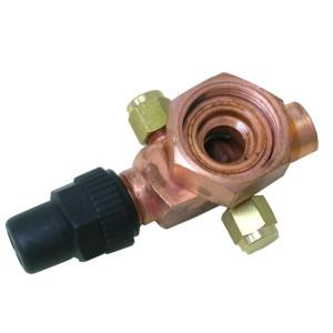 Danfoss Scroll Compressor SH240A3AB 20t 200-230v/3ph/60hz R410 240.000btu A/C 120h0297 / 120H1161 Solder 1-5/8 X 1-1/8 Competitor Part Number Cshn240j0ahm / Cshn250j0ahm / Zp235kce-Tw5