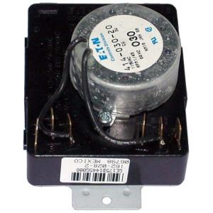 Relay Combined Danfoss 1/4hp 220v 117u4140