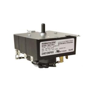 Heater Defrost Appli Parts Nuv-101 / Wr51x10101ap (Doble)