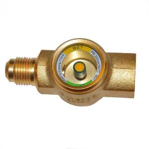 Range Switch Inf. 240-577b 5502-442