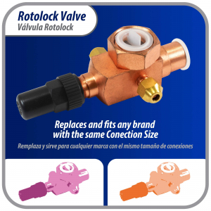 Oyon Evaporator Oej-1d 220v/1ph/50-60hz Ul Sa44779