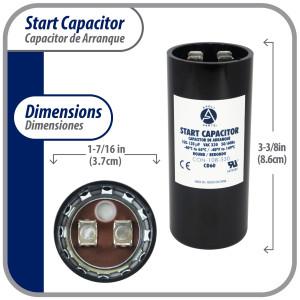 Manifold Gauge Low Appli Parts Rg-250 R12/R22r/502