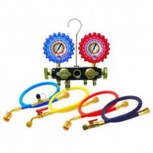 Compressor Mtz64hm1bve 5.5hp R404/R507