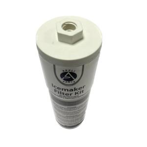 Appli Parts Start Capacitor 400-480 Mfd (microfarads) uF 250 V CON-400-250