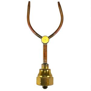 Burner Whirlpool 3186478