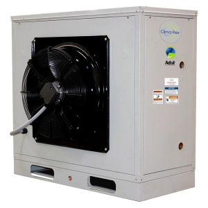 Invotech Scroll Compressor Yh119c2-100