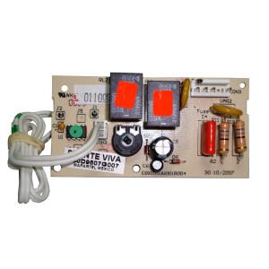 Weld-Braze Tip Uniweld Type17-2