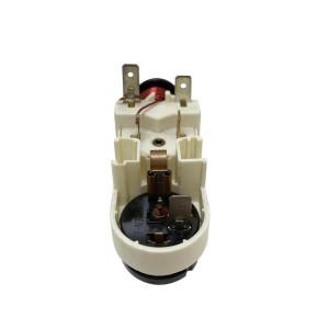 Compressor Maneurop Ntz068A1Lr1A 2.5Hp