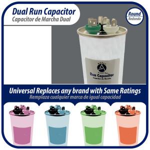 Invotech Scroll Compressor Yh119c7-100