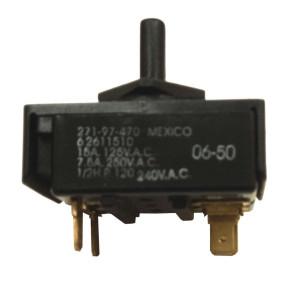 "Air Conditioner Riser 6"" Appliparts Apab-R16"