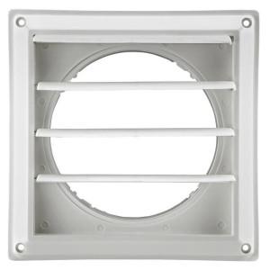 Axial Flow Fan 60.000 Btu Air Handler LX-284x284x12.7-49J R Ecox 201200300205 12200102000002