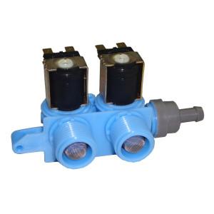 "Fasco Motor D1127 115v/230v 1550rpm 1/12hp,1/15hp,1/20hp Cw/Ccw (Shaft 5/16""X3"") 1 Speed"
