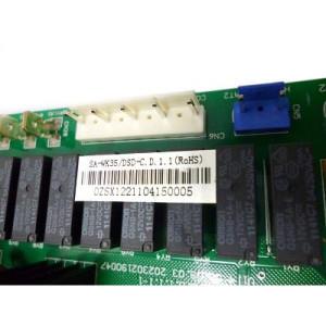 Danfoss Temperature And Presure Switch Mbc8100-2411-1a00110 / 70 - 120c