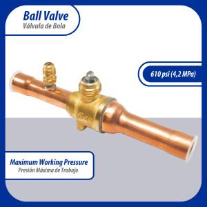 Termostato Cocina Horno Ea5-8-36u