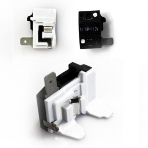 Support Kit (4) Refriger. Whirlpool 819091