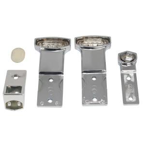 Lg Rotary Compressor 24.000btu R22 220v/1ph/60hz Internal O.L.P (Includes: Cover, Gasket, Wahser, Nut) Lg Qp325kcb / Qv325kab (Replaced By Qv308kaa)