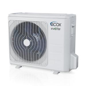 Invotech A/C Scroll Compressor 4hp R410 220-240v/3ph/60hz Yh119c7-100 49.500btu