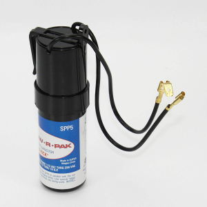 Appli Parts Bronze Coupling 1/4 in fittings for in line water filter APWF-100BC
