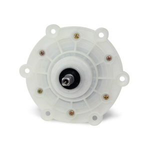 Appli Parts Run Capacitor 40 Mfd uF (microfarads) 370 VAC or 450 VAC Round CON-40-450 Replaces CAP-40-450-R