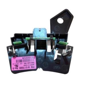Appli Parts Run Capacitor 55 Mfd uF (microfarads) 370 VAC Round CON-55-370-R Replaces CAP-55-370-R