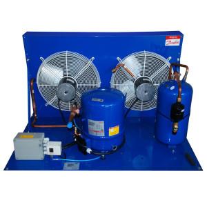 Appli Parts Run Capacitor 10 Mfd uF (microfarads) 370 VAC Round CON-10-370-R Replaces CAP-10-370-R