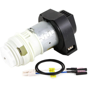 Frigidaire Ice Maker Assembly 243297609 / 243297607