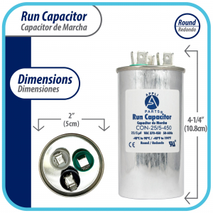 Danfoss Contactor Dp30 3 Poles 110v 30a