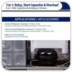(Package Of 3) Frigidaire PAULTRA Refrigerator PureAir Ultra Air Filter Cartridge