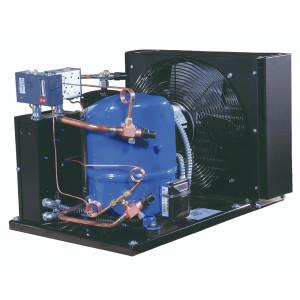 Danfoss Compressor 1/3hp+ (3/8hp) Nf11fx R134a 110v/1ph/60hz 105g5945, 195b0388