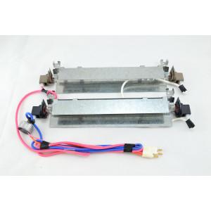 Fan Coil 24.000btu 230v/60hz/1ph R410 Ecox Nfcu024c10b / Efcu024c10b