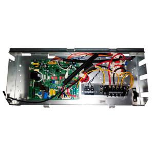 Appli Parts Run Capacitor 15 Mfd uF (microfarads) 370 VAC or 450 VAC Round CON-15-450