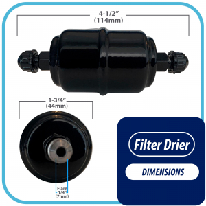 Condensing Unit 4Hp 114N6738