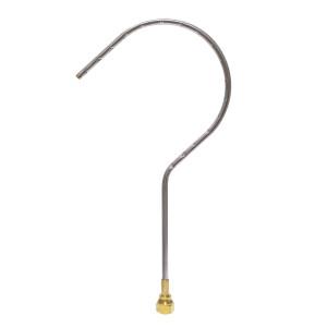 Appli Parts Run Capacitor 7.5 Mfd uF (microfarads) 370 VAC or 450 VAC Round CON-7.5-450
