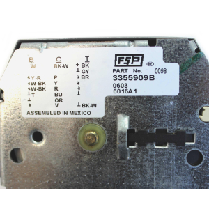 GE Oven Control Thermostat Assembly WB20K8