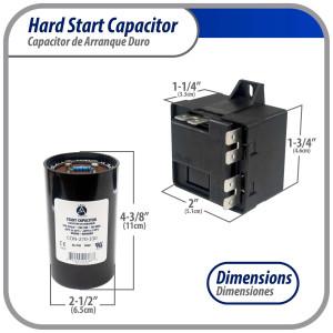 Oyon Condensing Unit 30hp Low Temp Oub 6302z05 Lt 220v/3ph/60hz With Bitzer 6ge-34y