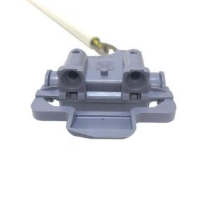 Appli Parts Start Capacitor 430-516 Mfd (microfarads) uF 110 V CON-430-110