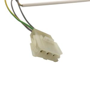 Oyon Condenser Oca-114 1/2hp 44 Tubes (14x4) For 1x250mm Fan Blade Connection 3/8x3/8