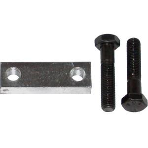 Appli Parts Fan Capacitor 2.5 mfd (microfarads) uf 450vac Terminal Connections CAP-2.5-450
