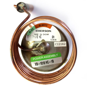 Appli Parts Mini Tube Cutter for Professionals and DIY for Copper Steel Aluminum PVC 1/8 in to 5/8 in (3-16mm) APT-TC127