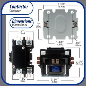 Kit Danfoss For Ev225b, Servo-Operated 2/2- Way Solenoid Valve For Steam