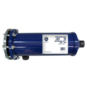 """Water Filter 10"""" Blue With 3/4 Female Bronze Connector Appli Parts Apwf-10a"""