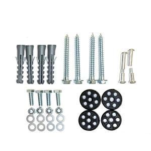 ERP KN002 Electric Range Burner Knob Kit RK300