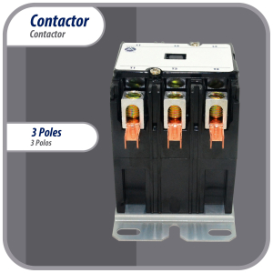 Appli Parts motor start capacitor 233-280 Mfd (microfarads) uF 250VAC universal fit for electric motor applications 1-3/4 in Wide 3-3/8 in Height CON-233-250