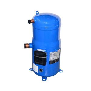 Promaker Air Compressor PRO-CP50 Tank Size: 13 Gal Power: 2HP Voltage: 120V - 60Hz Amperage: 13 Amp Speed: 3450 rpm Cord: 1,5 m Max pressure: 116 PSI