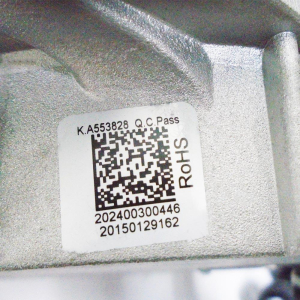 Forged Nut 1/4 Appli Parts