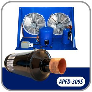 Actuator Whirlpool W10006355 / Wpw10006355 / 49tyz-E120a