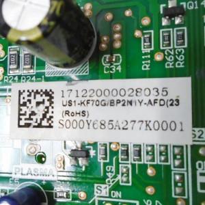 Danfoss Contactor Dp40 3 Poles 110v 40a