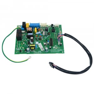 Motor For Ecox Msj-09